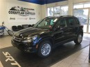 Used 2016 Volkswagen Tiguan Special Edition for sale in Coquitlam, BC