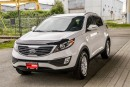 Used 2012 Kia Sportage LX AWD Langley Location for sale in Langley, BC