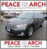 Used 2010 Toyota Venza AWD-ACCIDENT FREE/POWERSEATS/BLUETOOTH for sale in Surrey, BC
