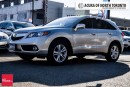 Used 2013 Acura RDX 6sp at Renovation Sale! for sale in Thornhill, ON