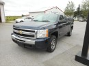 Used 2011 Chevrolet Silverado 1500 LS for sale in Cameron, ON