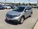 Used 2012 Honda CR-V EX-L for sale in Goderich, ON