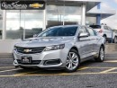 New 2017 Chevrolet Impala 1LT for sale in Gloucester, ON
