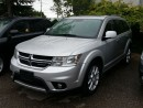 Used 2011 Dodge Journey R/T AWD 7 PASSENGERS for sale in Mississauga, ON