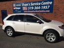 Used 2014 Ford Edge SEL for sale in Hanover, ON