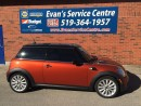 Used 2011 MINI Cooper for sale in Hanover, ON