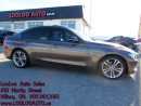 Used 2012 BMW 3 Series 328i Sport Manual Navigation Sunroof Certified 2YR for sale in Milton, ON