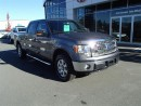 Used 2013 Ford F-150 XLT FX4 for sale in Courtenay, BC