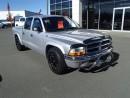 Used 2003 Dodge Dakota SLT for sale in Courtenay, BC