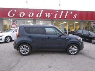 Used 2015 Kia Soul EX for sale in Aylmer, ON