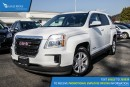 Used 2016 GMC Terrain SLE-1 Backup Camera and Air Conditioning for sale in Port Coquitlam, BC