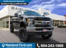 New 2017 Ford F-350 XLT BDS LIFT, RIMS, TIRES for sale in Surrey, BC