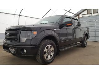 Used 2014 Ford F-150 FX4 for sale in Meadow Lake, SK