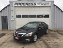 Used 2013 Nissan Altima 2.5 S for sale in St Thomas, ON