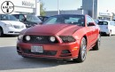 Used 2014 Ford Mustang GT for sale in Surrey, BC