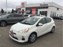 Used 2012 Toyota Prius c power group for sale in Etobicoke, ON