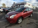 Used 2011 Nissan Rogue S for sale in Etobicoke, ON