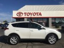 Used 2015 Toyota RAV4 Limited   Leather   Nav   Memory Seats for sale in Cambridge, ON