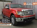 Used 2011 Ford F-150 Lariat 4x4 SuperCrew Cab 5.5 ft. box 145 in. WB for sale in Edmonton, AB