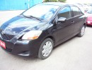 Used 2010 Toyota Yaris for sale in Georgetown, ON