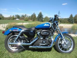 Used 2008 Harley-Davidson Sportster 1200 XL 1200 R for sale in Blenheim, ON