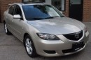 Used 2006 Mazda MAZDA3 GS *CERTIFIED & E-TESTED | 2YR WARRANTY* for sale in Scarborough, ON