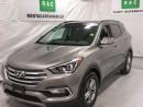 Used 2017 Hyundai Santa Fe Sport 2.4 SE for sale in Kingston, ON