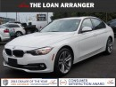 Used 2016 BMW 320i 320i xDrive Sedan for sale in Barrie, ON