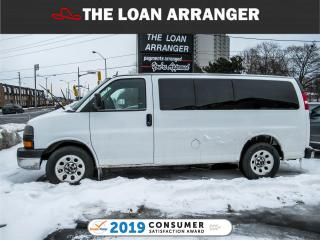Used 2013 GMC Savana 1500 for sale in Barrie, ON