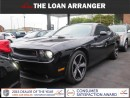 Used 2014 Dodge Challenger R/T for sale in Barrie, ON