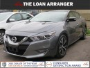 Used 2016 Nissan Maxima 3.5 S for sale in Barrie, ON