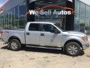 Used 2013 Ford F-150 XLT Supercrew 4x4 SAT/BLUETOOTH for sale in Winnipeg, MB