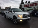 Used 2012 Ford F-150 ONE OWNER NO ACCIDENT SAFETY6 PASSENGERS+POWER GR for sale in Oakville, ON