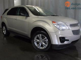 Used 2012 Chevrolet Equinox LS All Wheel Drive for sale in Edmonton, AB
