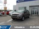 Used 2011 Hyundai Tucson GL for sale in Edmonton, AB