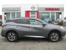 Used 2016 Nissan Murano SV for sale in Timmins, ON