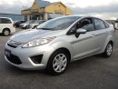 Used 2012 Ford Fiesta SE for sale in Brantford, ON