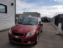 Used 2011 Chevrolet Aveo LS AUTOMATIC for sale in Calgary, AB