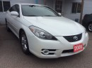 Used 2008 Toyota Camry Solara Low KM 121K 4 Cyl. Leather Alloys LOADED for sale in Scarborough, ON
