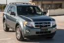 Used 2011 Ford Escape XLT Automatic 2.5L $114 BI-WEEKLY - Coquitlam loca for sale in Langley, BC
