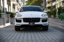 Used 2016 Porsche Cayenne (JUST REDUCED) Turbo S for sale in Vancouver, BC