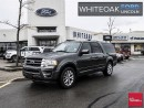 Used 2016 Ford Expedition Max Limited, max, certified pre-owned, not a rental, e for sale in Mississauga, ON