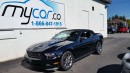Used 2012 Ford Mustang V6 Premium for sale in Richmond, ON