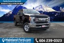 New 2017 Ford F-350 XLT for sale in Surrey, BC