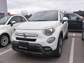 Used 2016 Fiat 500 X Trekking DUAL SUNROOF,REMOTE STARTER !!! for sale in Concord, ON