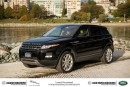 Used 2015 Land Rover Evoque Pure Plus SALE! for sale in Vancouver, BC