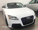 Used 2014 Audi TT 2dr Roadster quattro 2.0T S line Competition for sale in Vancouver, BC
