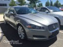Used 2014 Jaguar XF 4dr Sdn V6 AWD for sale in Vancouver, BC