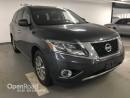 Used 2014 Nissan Pathfinder 4WD 4dr S for sale in Vancouver, BC