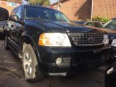 Used 2003 Ford Explorer 7 Seater | Keyless Entry | Excellent Condition for sale in Scarborough, ON